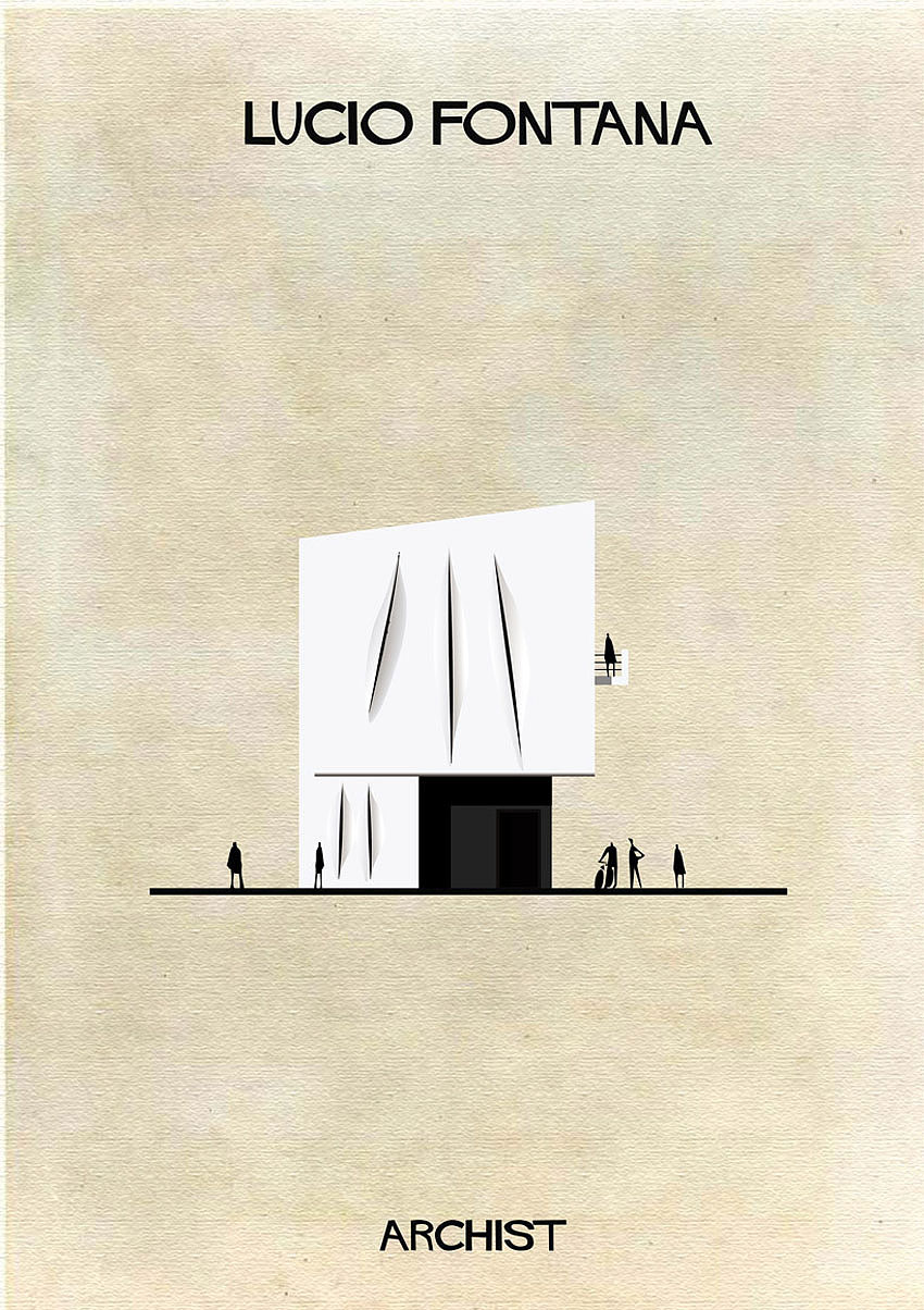 Archist Series by Federico Babina (23)