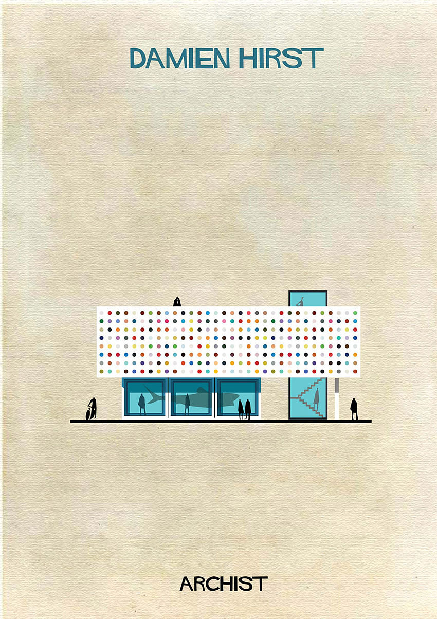 Archist Series by Federico Babina (18)
