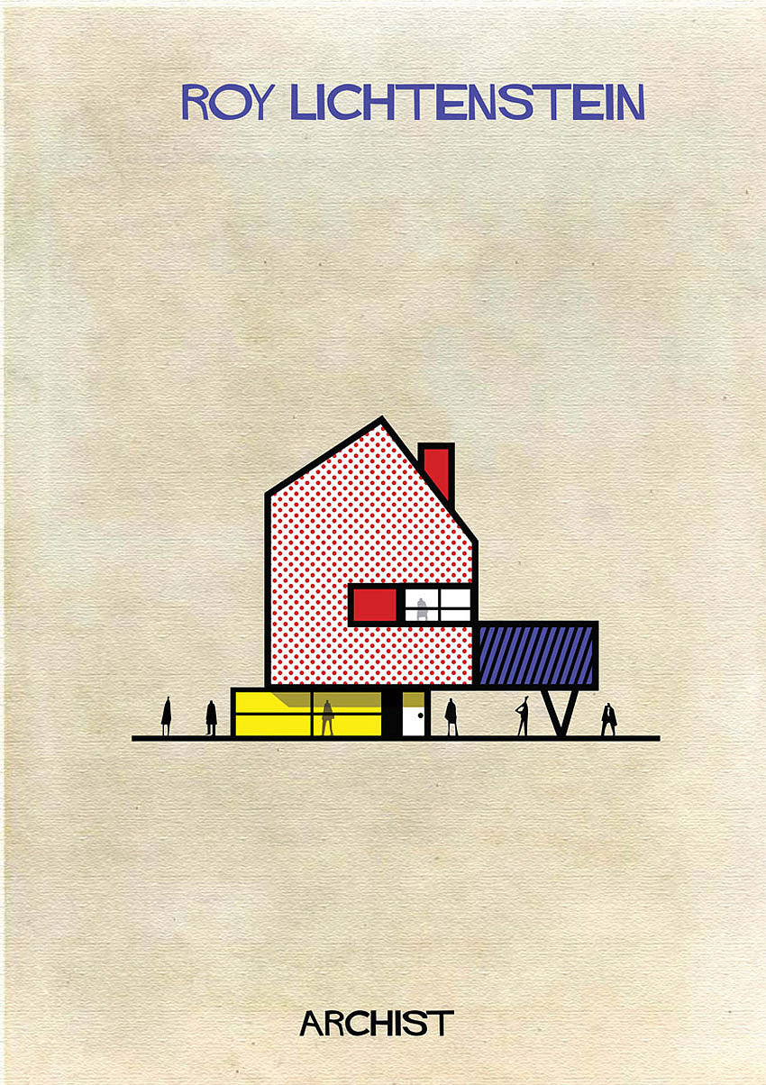 Archist Series by Federico Babina (15)