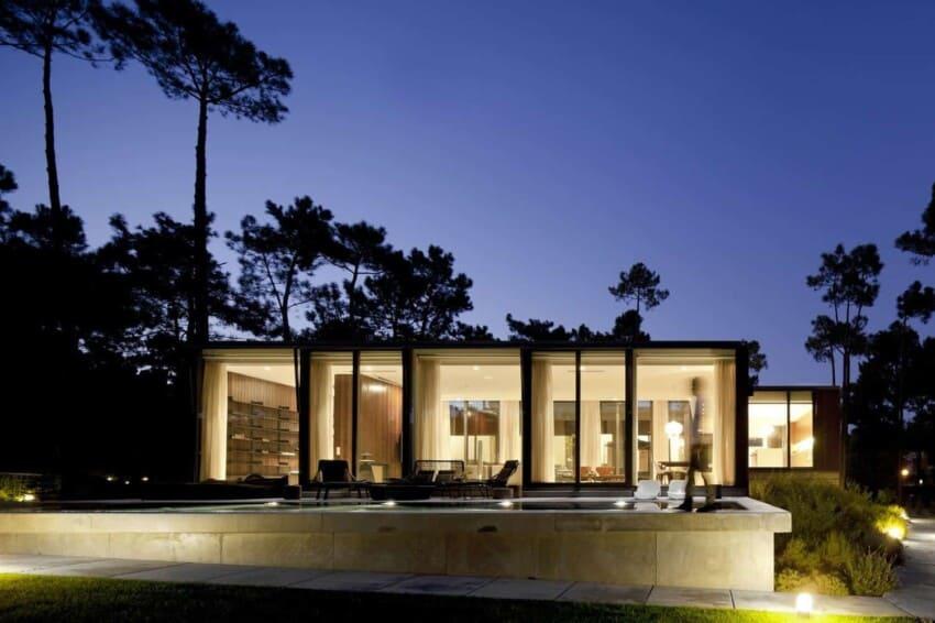 Aroeira III House by ColectivArquitectura (22)