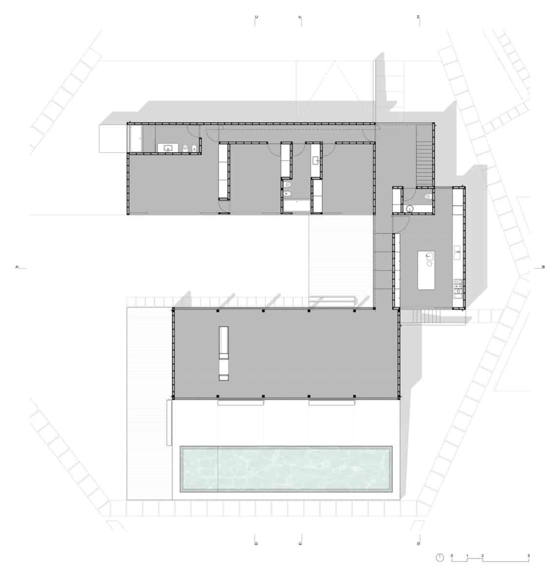 Aroeira III House by ColectivArquitectura (25)
