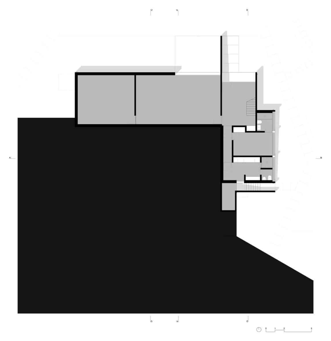 Aroeira III House by ColectivArquitectura (24)