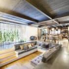 Bajo comercial convertido en loft by Egue y Seta (7)