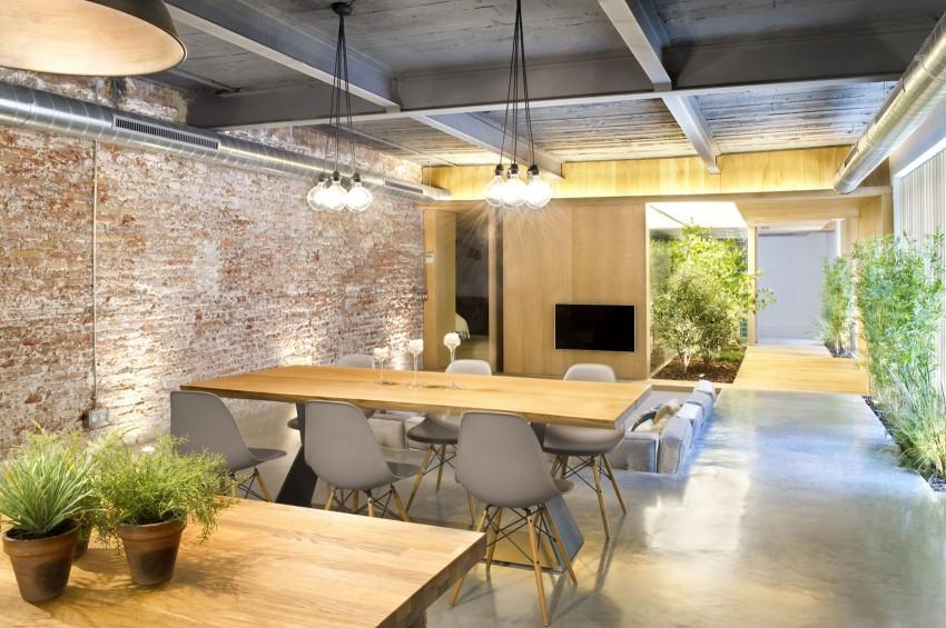 Bajo comercial convertido en loft by Egue y Seta (16)