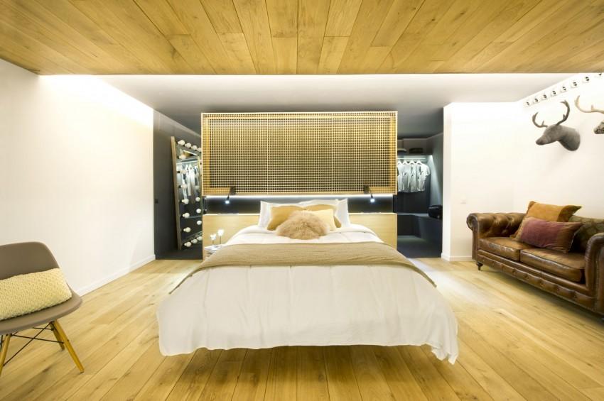 Bajo comercial convertido en loft by Egue y Seta (28)