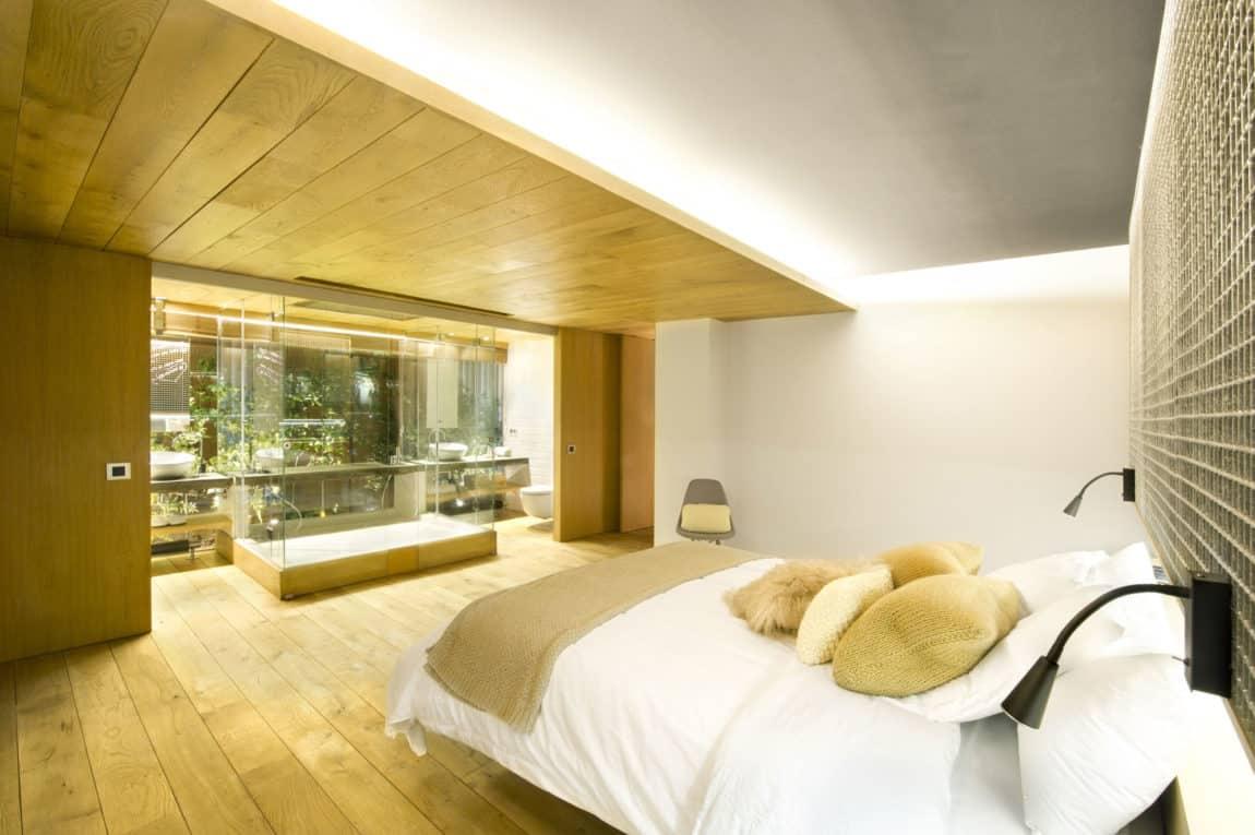 Bajo comercial convertido en loft by Egue y Seta (31)