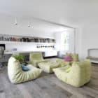 Bermondsey Warehouse Loft by FORM Design Architecture (3)