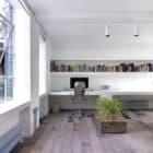 Bermondsey Warehouse Loft by FORM Design Architecture (5)