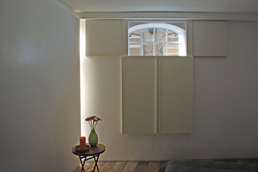 Bermondsey Warehouse Loft by FORM Design Architecture (20)