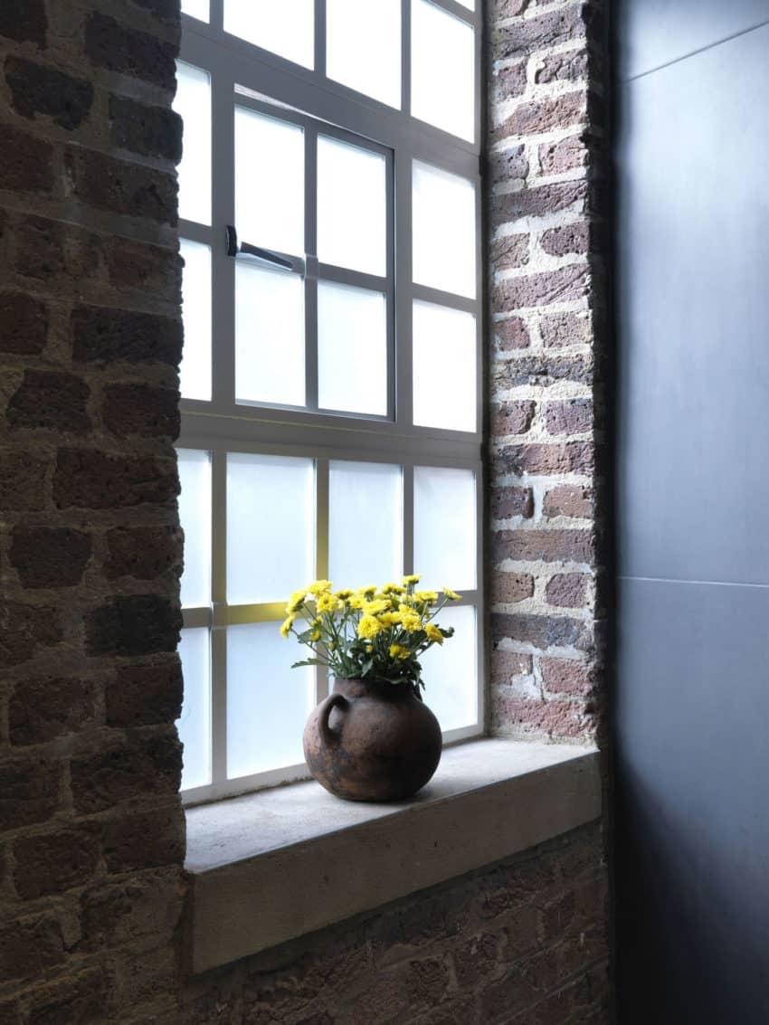 Bermondsey Warehouse Loft by FORM Design Architecture (28)