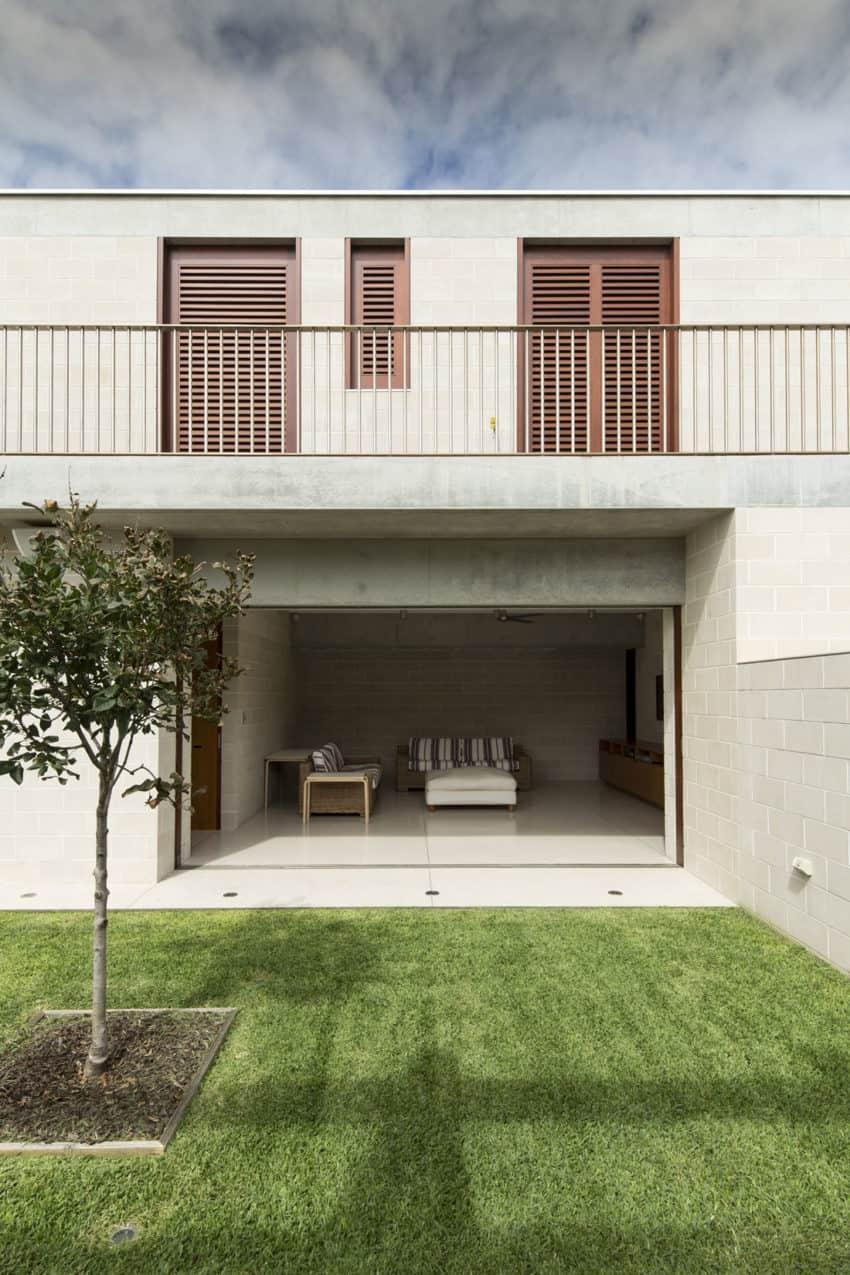 Block House by Porebski Architects (3)