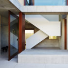 Block House by Porebski Architects (5)