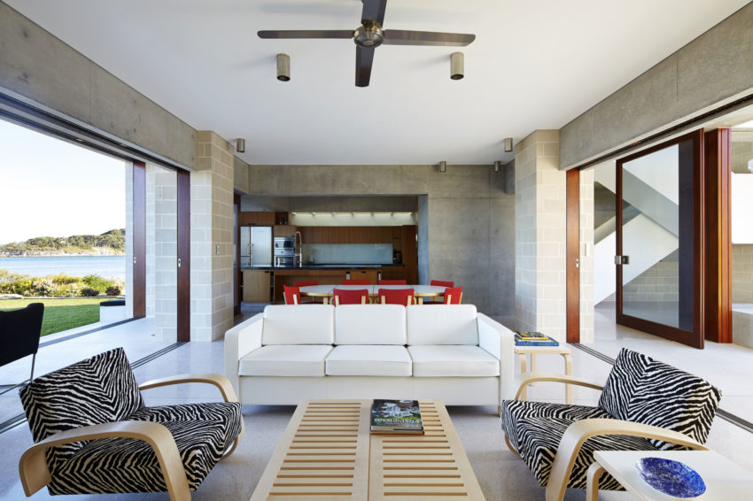 Block House by Porebski Architects (11)