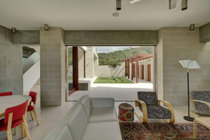 Block House by Porebski Architects (12)