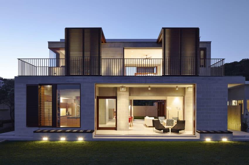 Block House by Porebski Architects (17)