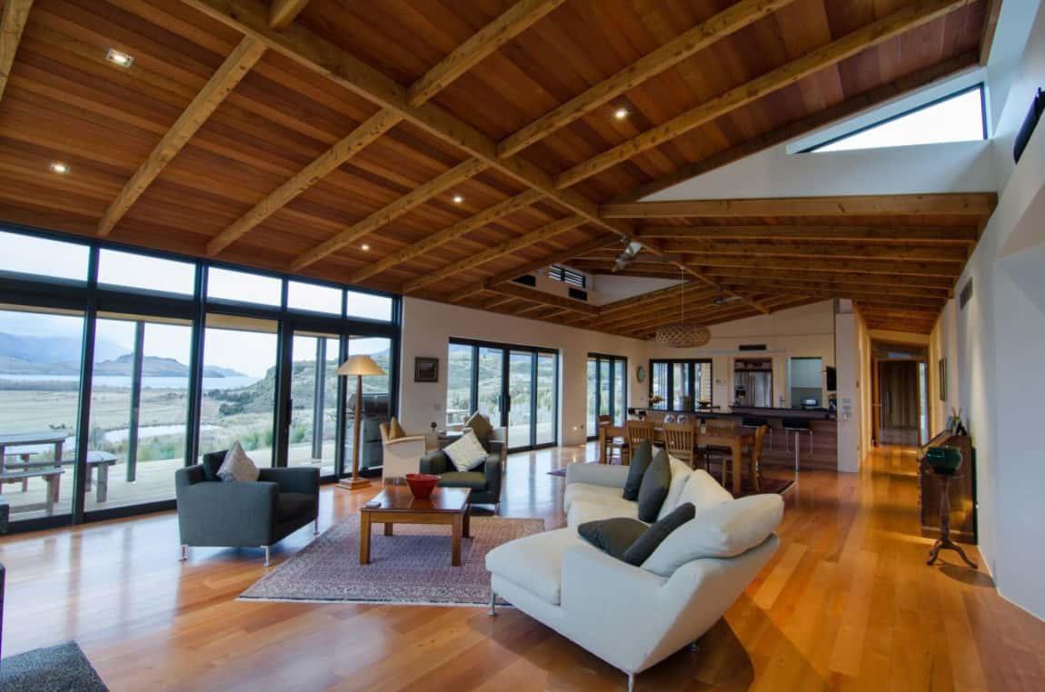 Brewer House by Sarah Scott Architects Ltd (4)