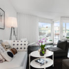 Bright Two Bedroom Apartment in Stockholm (18)
