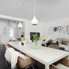 Bright Two Bedroom Apartment in Stockholm (10)