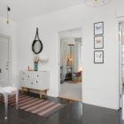 Bright Two Bedroom Apartment in Stockholm (2)