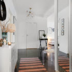 Bright Two Bedroom Apartment in Stockholm (1)