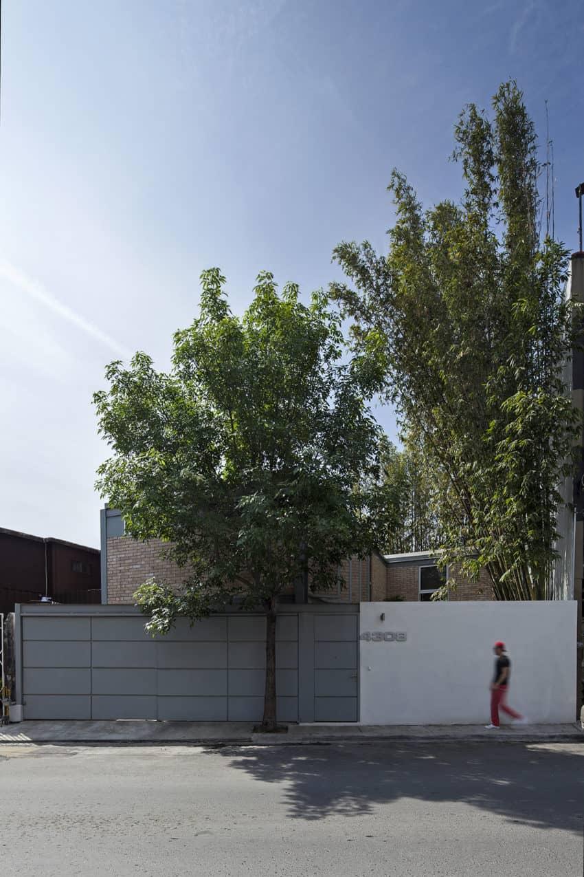 Brisas House by Garza Camisai arquitectos (1)