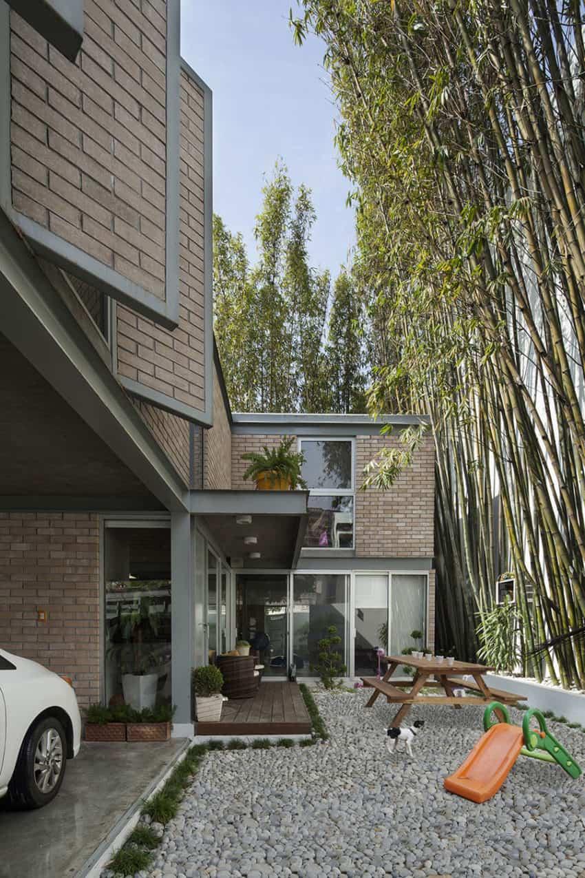 Brisas House by Garza Camisai arquitectos (3)