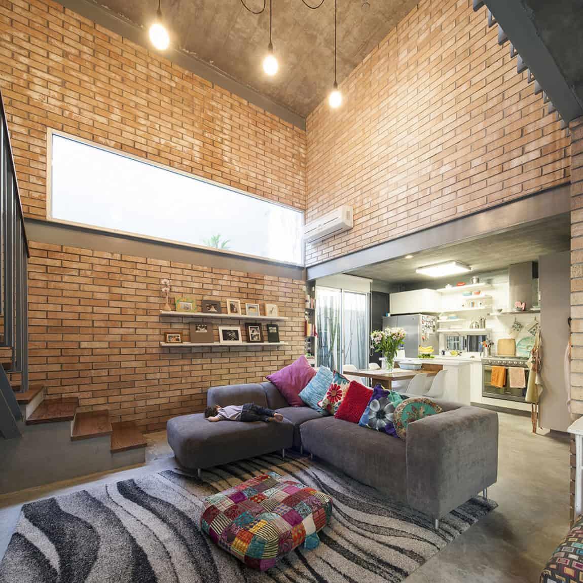 Brisas House by Garza Camisai arquitectos (4)