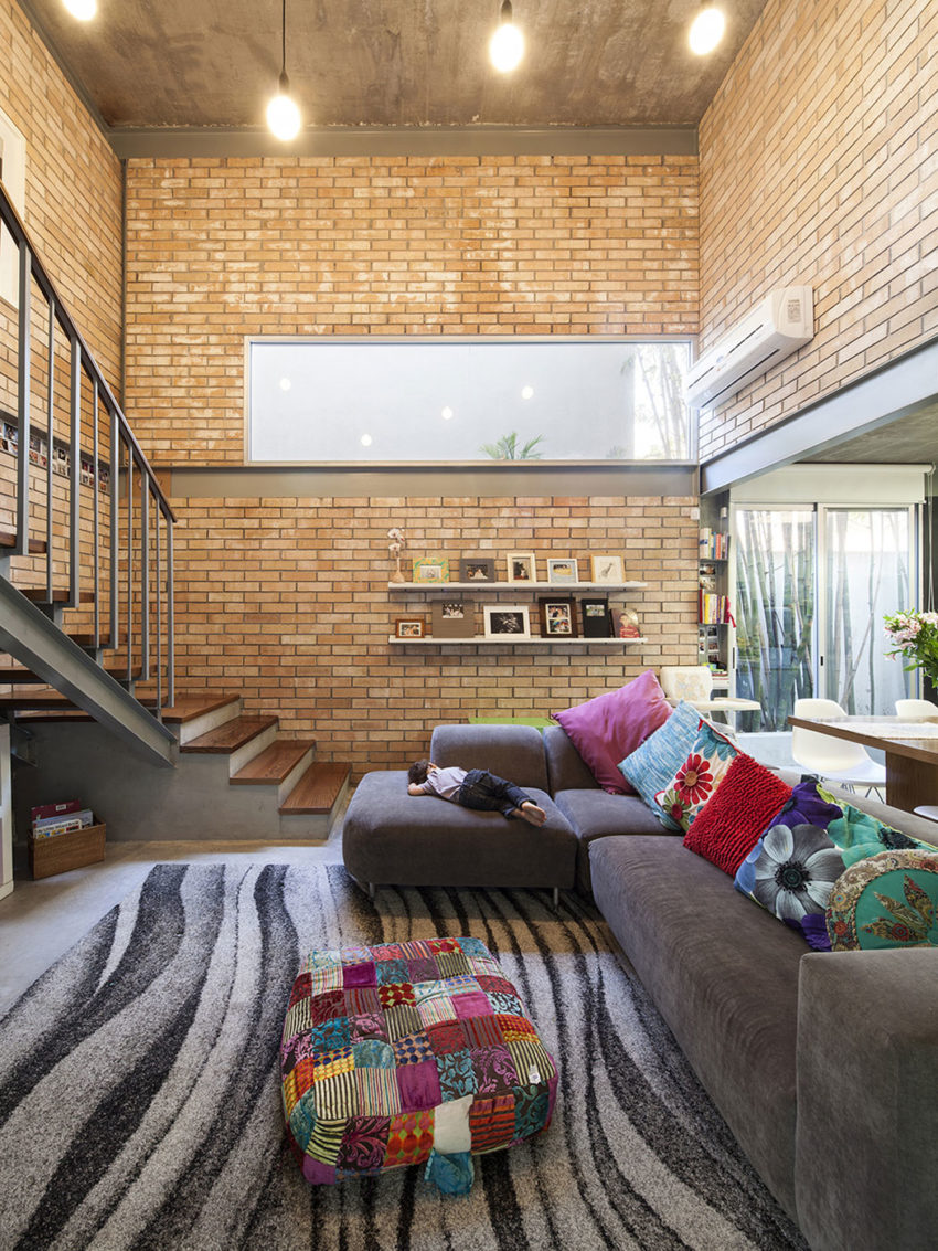Brisas House by Garza Camisai arquitectos (5)