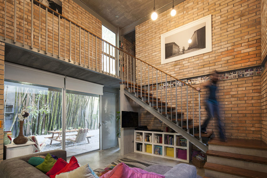 Brisas House by Garza Camisai arquitectos (6)
