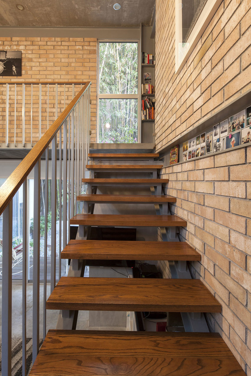 Brisas House by Garza Camisai arquitectos (7)