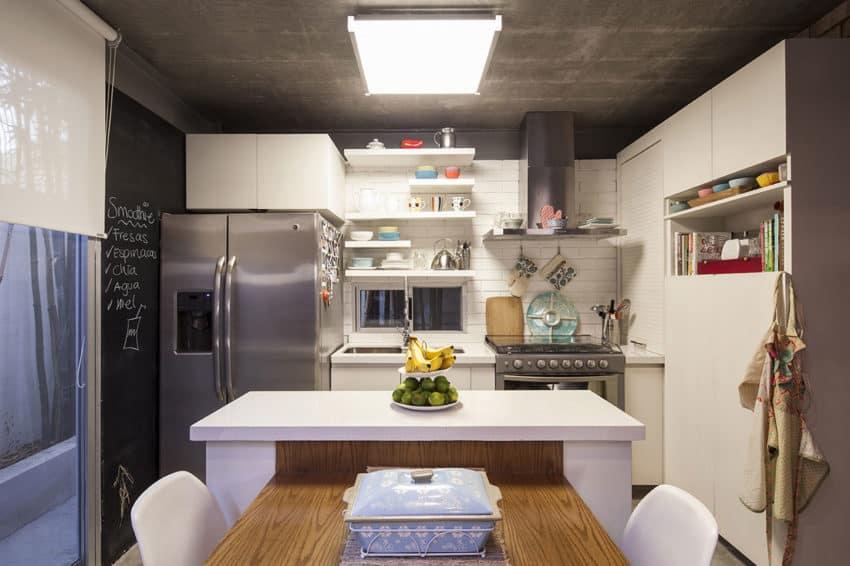 Brisas House by Garza Camisai arquitectos (8)