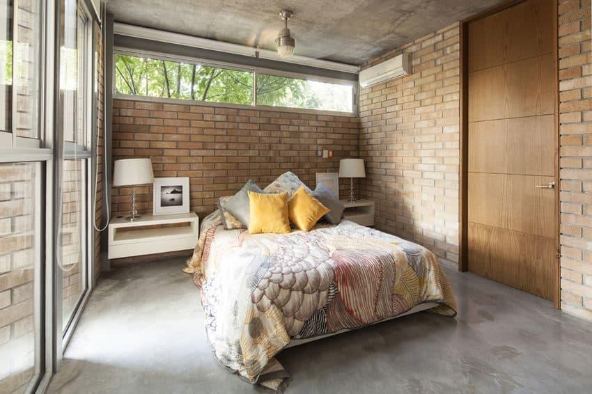 Brisas House by Garza Camisai arquitectos (9)