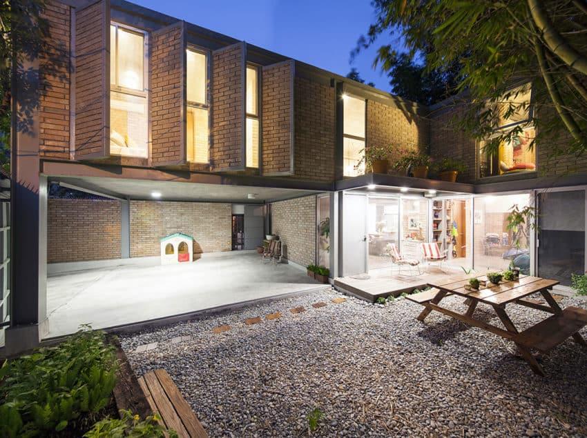 Brisas House by Garza Camisai arquitectos (11)