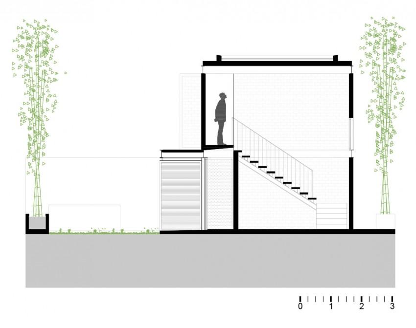 Brisas House by Garza Camisai arquitectos (15)