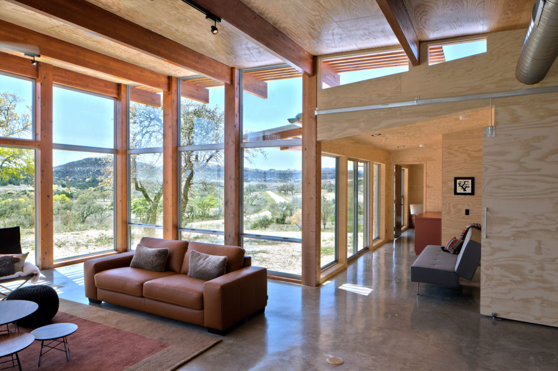 Brushytop House by John Grable Architects (10)
