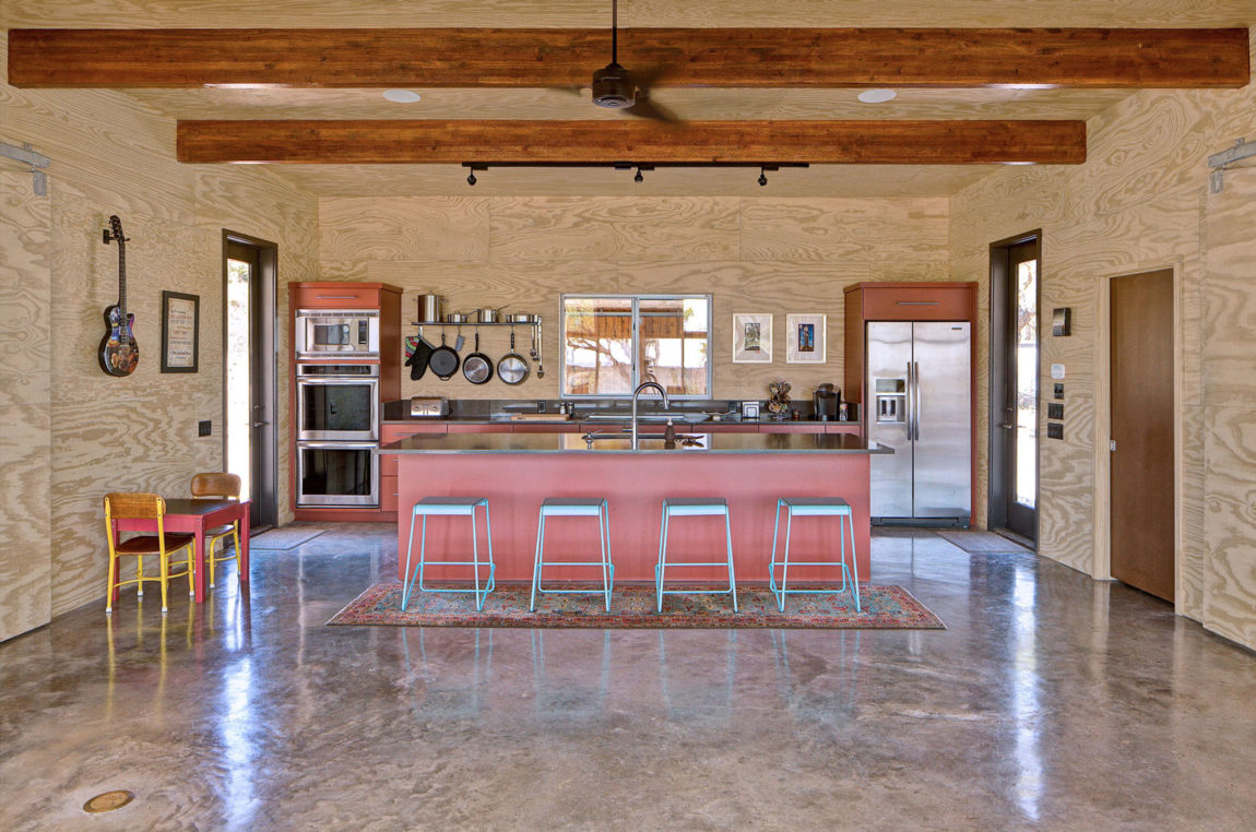 Brushytop House by John Grable Architects (8)