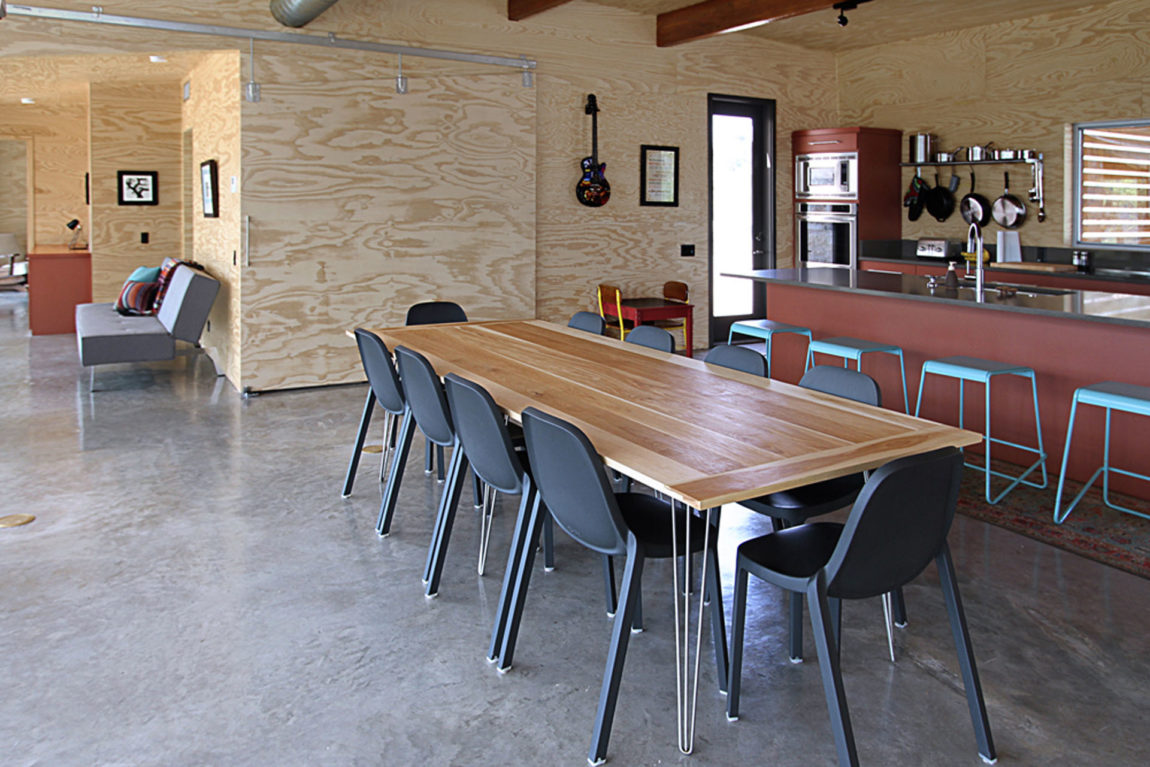 Brushytop House by John Grable Architects (7)