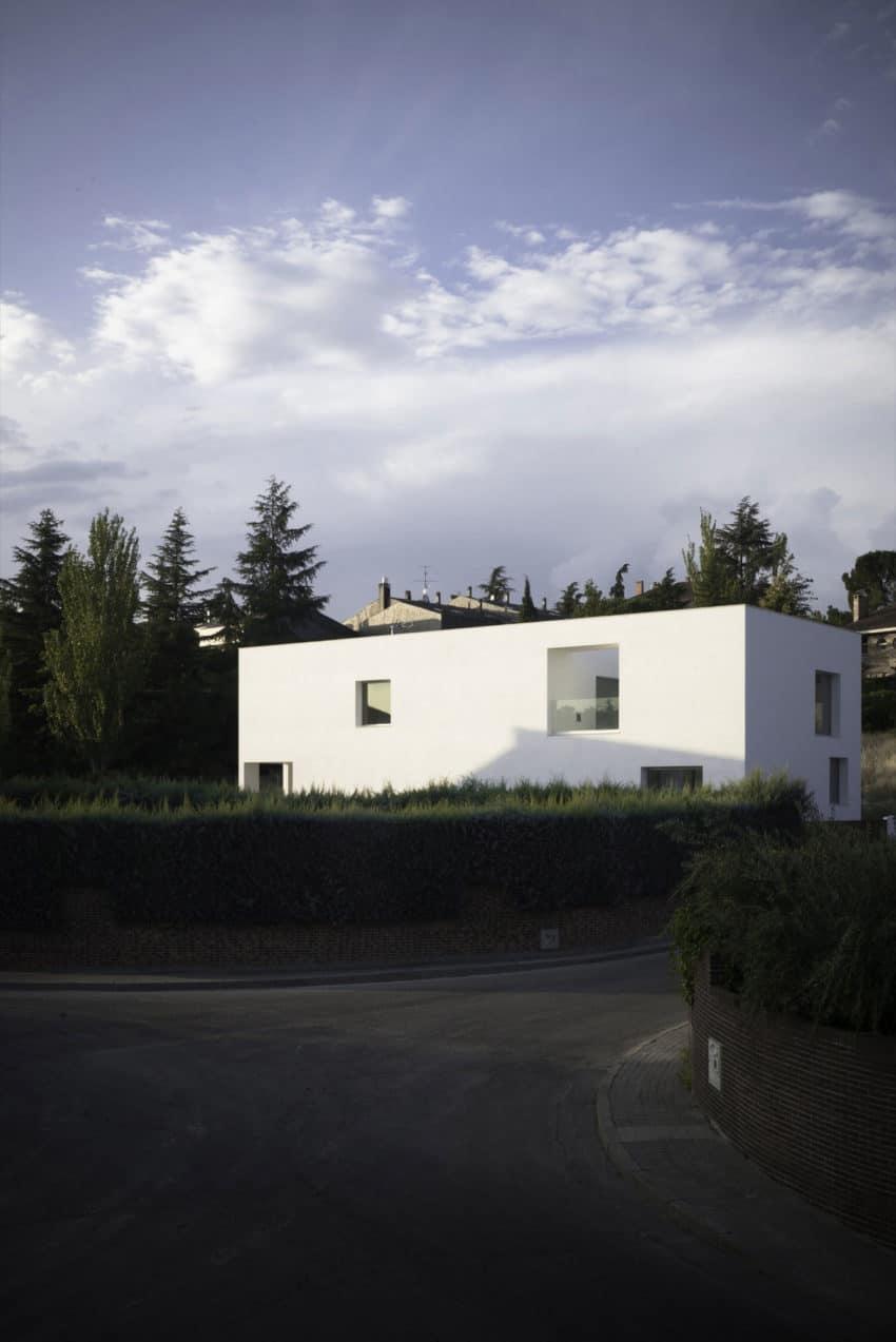 Casa I by Bojaus Arquitectura (2)