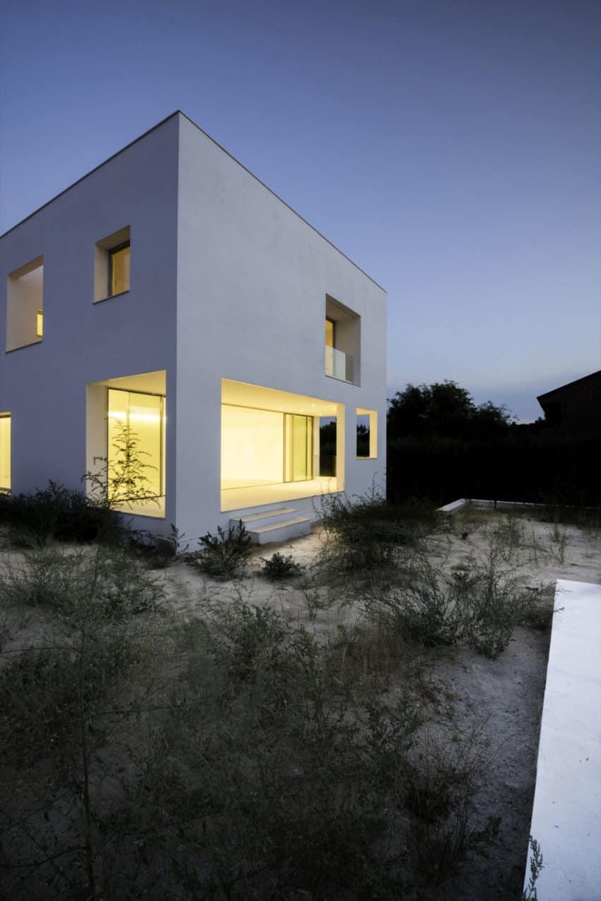 Casa I by Bojaus Arquitectura (28)