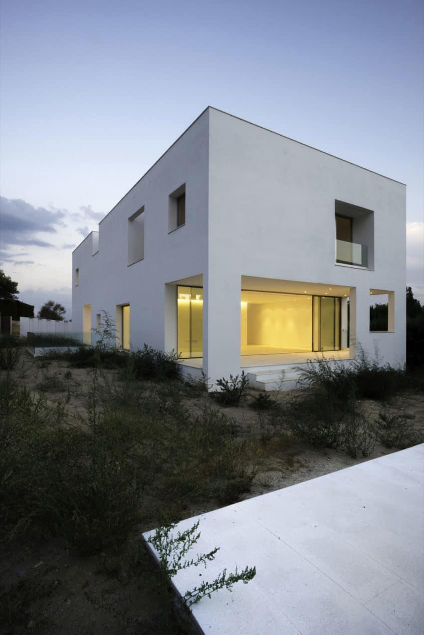 Casa I by Bojaus Arquitectura (29)