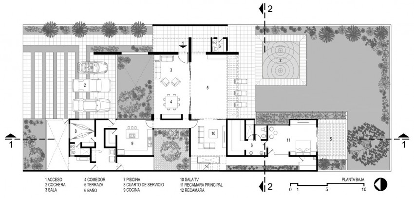 Casa Kopche by Grupo Arquidecture (19)
