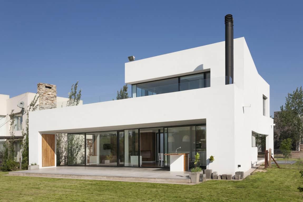 Casa MC Golf Club by VismaraCorsi Arquitectos (1)