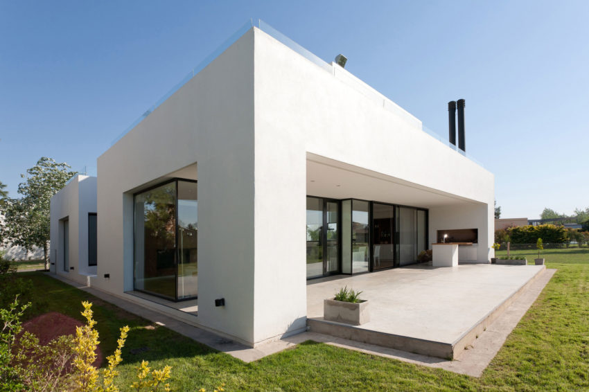 Casa MC Golf Club by VismaraCorsi Arquitectos (3)