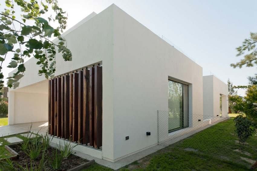Casa MC Golf Club by VismaraCorsi Arquitectos (6)