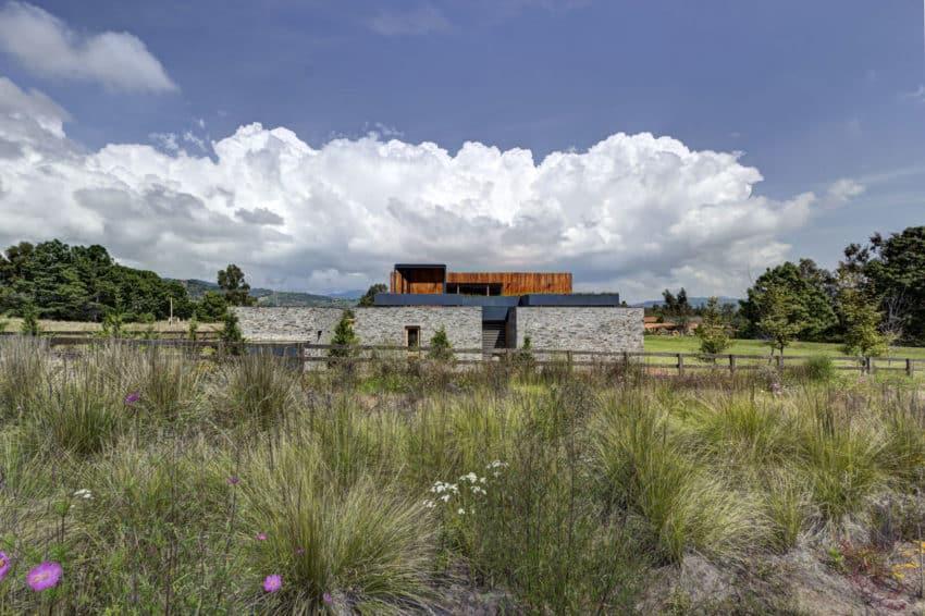 Casa VR by Elías Rizo Arquitectos (1)