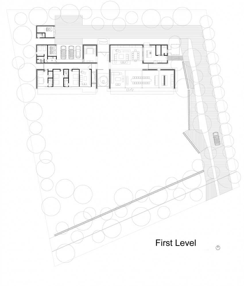 Casa VR by Elías Rizo Arquitectos (16)