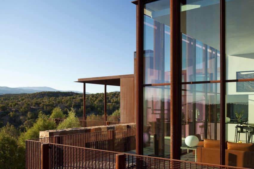 Casa Valle Escondido by Bucchieri Architects (3)