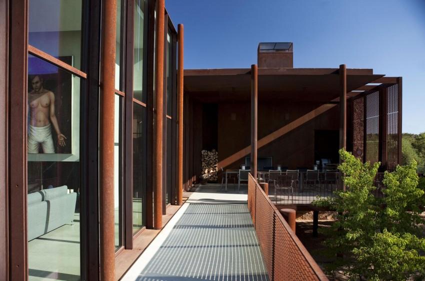 Casa Valle Escondido by Bucchieri Architects (4)