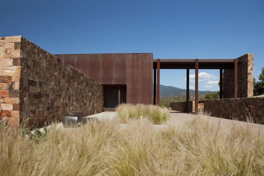 Casa Valle Escondido by Bucchieri Architects (5)