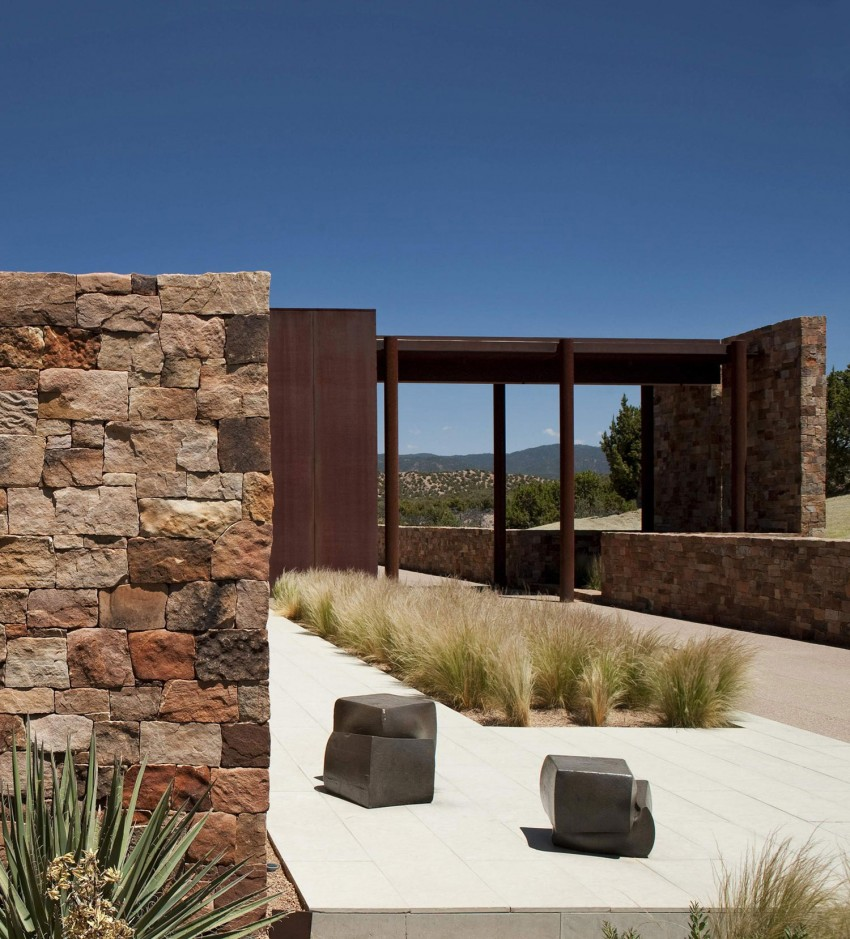 Casa Valle Escondido by Bucchieri Architects (6)